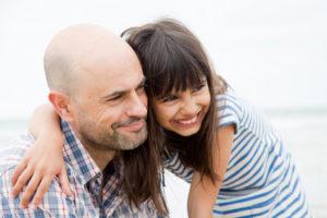 טיפול דיאדי הורה ילד